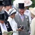 Filho da Rainha da Inglaterra, Príncipe Charles recebeu o apoio da mãe e dos herdeiros