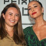 Foto de Sabrina Sato chama atenção por semelhança com irmã: 'A cara da Karina'