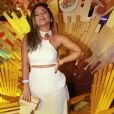 Mileide Mihaile está namorando empresário Neto Santos, de 22 anos