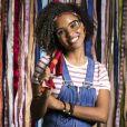 Heslaine Vieira destacou vitória de Thelma no 'BBB20': 'Nesse país em que vivemos tão racista e misógino, uma mulher preta ganhar um programa de TV aberta é de extrema importância'
