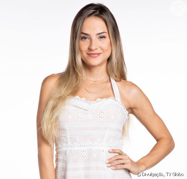 Gabi Martins emagreceu 4 kg após o 'Big Brother Brasil 20'