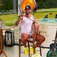 Gusttavo Lima faz live em casa e agita a web