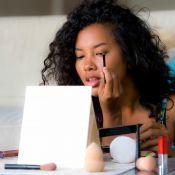 5 maneiras de usar o pincel chanfrado na maquiagem: confira as dicas!