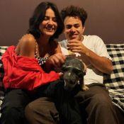 Giullia Buscacio destaca importância de Fátima Bernardes em namoro. Entenda!