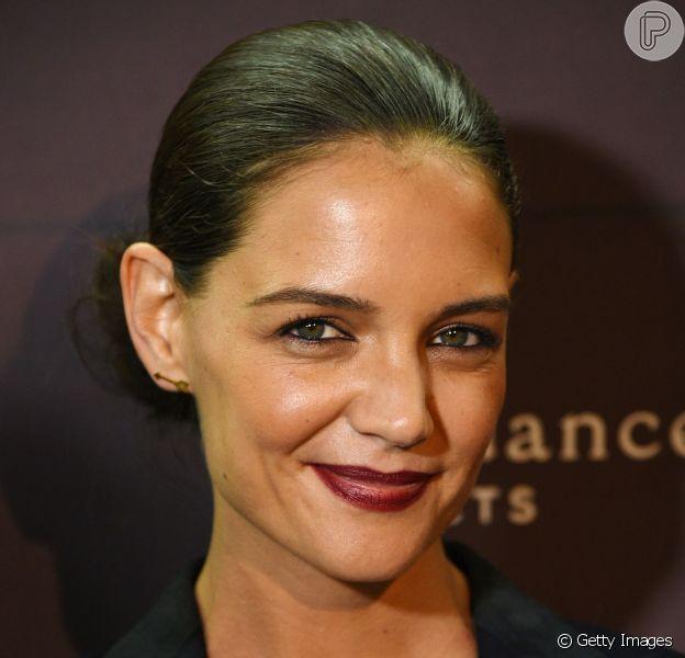 Katie Holmes comenta vida longe de Tom Cruise em entrevista à 'People'