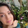 Thais Fersoza adora compartilhar sua rotina nas redes sociais