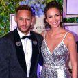 Bruna Marquezine namorava Neymar em 2013
