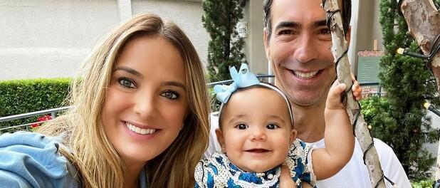 Ticiane Pinheiro faz festa de 1 ano para filha caçula e mostra decoração. Veja!