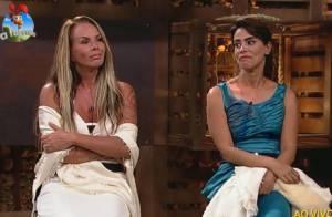 'A Fazenda 7': Heloisa Faissol vence Roça e Cristina Mortágua deixa reality show