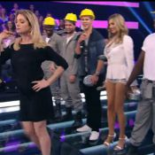 Leticia Spiller leva cantada de pedreiro no 'Amor & Sexo' ao interpretar Babalu