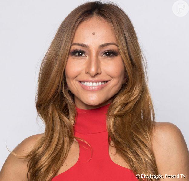 Sabrina Sato vai substituir Xuxa no 'Dancing Brasil', cuja sexta temporada irá ao ar em 2021