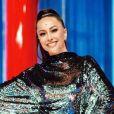 Sabrina Sato vai ganhar novo programa na Record TV