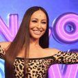 Sabrina Sato viu seu 'Domingo Show' estrear, ser reduzido e cancelado em menos de um mês por conta da audiência e pandemia do coronavírus