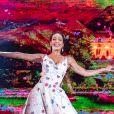 Thiaguinho estaria conhecendo melhor a bailarina Tati Scarlatti, do 'Domingão do Faustão'