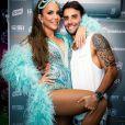 Ivete Sangalo é casada com o nutricionista Daniel Cady, de 35 anos