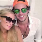 Álvaro Garnero fala de namoro curto com Paris Hilton: 'Foi um amor de verão'