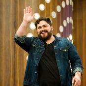 César Menotti afasta mal-estar por dispensa do 'Dança dos Famosos': 'Tô de boa'