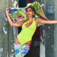 Single de Anitta com Cardi B será lançado na sexta-feira (18)