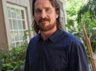 Christian Bale desiste de interpretar Steve Jobs no cinema: 'Não era o certo'
