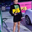 Veja look de Larissa Manoela no 'Prêmio Jovem 2020'