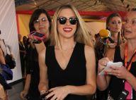 Fiorella Mattheis é discreta ao falar do namoro com Alexandre Pato:'Estou feliz'