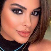 Munik Nunes reage a críticas por cabelo curto: 'Não preciso da aprovação de ninguém'
