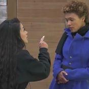'Fazenda 2020': MC Mirella acusa Lidi de ameaça de humilhação