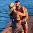 Gusttavo Lima e Andressa Suita anunciaram separação