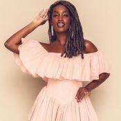 Veja trends do look de Iza e outras famosas em premiação: babado, rosa e mais!