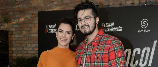 Jade Magalhães anuncia separação de Luan Santana: 'Preciso aceitar e seguir em frente'