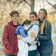 Kelly Key falou sobre cumplicidade que tem com a filha, Suzanna Freitas
