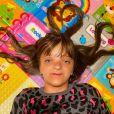 Rafa Justus, filha mais velha de Ticiane Pinheiro, respondeu comentário carinhoso de Tralli: 'Melhor paidrasto'