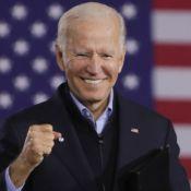 Joe Biden é eleito presidente dos EUA e famosos comemoram: 'A democracia agradece'