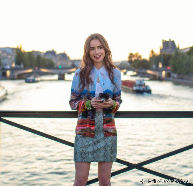 Série Emily in Paris: 7 pontos turísticos da cidade para conhecer em viagem