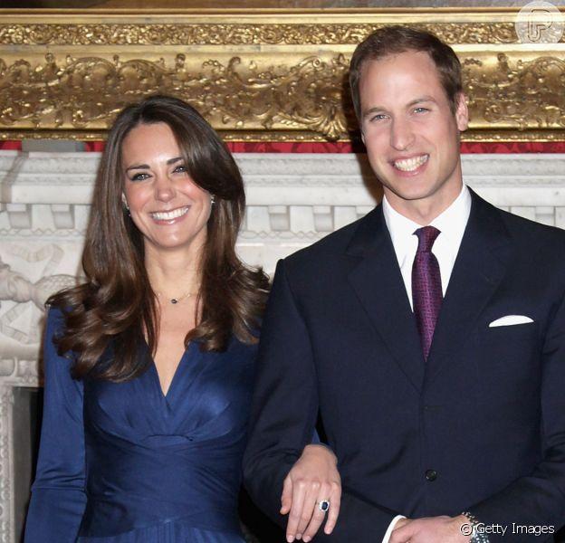 Uma década de 'efeito Kate Middleton': fotos dos looks icônicos da duquesa