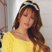 Moda verão de Larissa Manoela: 10 looks leves e cheios de tendência da atriz. Fotos!