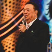 Raul Gil explica nova internação: 'Inflamação no intestino'. Detalhes da saúde do artista!