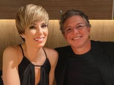 Ana Furtado revela detalhe íntimo sobre casamento com Boninho: 'Pode aplaudir'