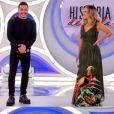 Wesley Safadão recorda visita ao programa de Eliana e parabeniza apresentadora em aniversário