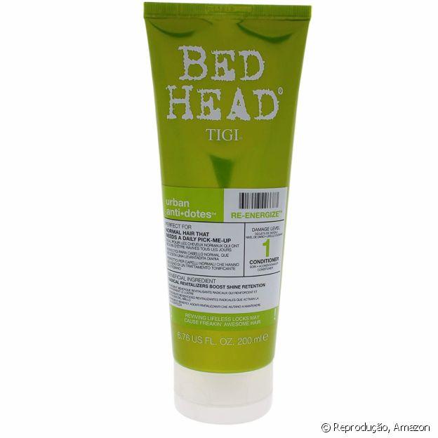 Condicionador Bed Head com desconto na Amazon