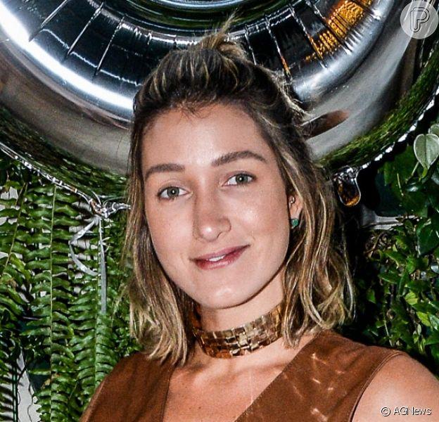 Gabriela Pugliesi quer distância de aglomeração na noite de 31 de dezembro de 2020: 'Apavorada com as festas que vão ter em todo canto'