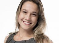 Fernanda Gentil comemora estreia na Fórmula 1: 'Feliz em ver de perto'