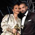 Rihanna namorou Drake em 2016
