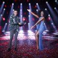 Victor Alves, do Time Iza, conquistou o título de campeão da 9ª temporada do 'The Voice Brasil'