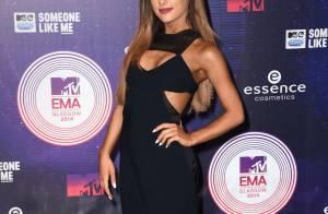 EMA 2014: Ariana Grande ganha o prêmio de Melhor Artista Feminino