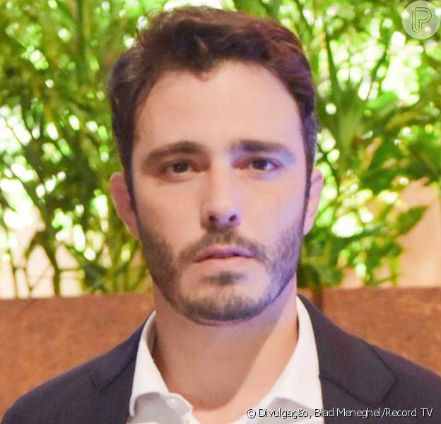 Reta final da novela 'Amor Sem Igual': Tobias (Thiago Rodrigues) surpreende Poderosa (Day Mesquita) ao receber visita da irmã na cadeia