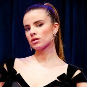 Giulia Be elege Luan Santana como melhor vocalista do Brasil: 'Voz passa sentimento'