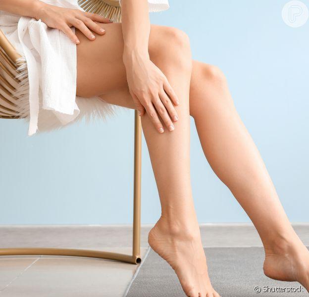 Veja dicas de produtos para fazer depilação