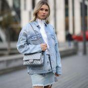 Dicas de looks com saia jeans para te inspirar a sair do básico no verão