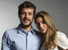 Jayme Matarazzo anuncia nascimento do filho, Antonio: 'Cheio de saúde'